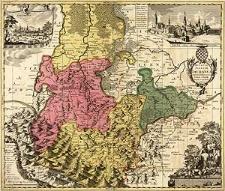 Ducatus Silesiae Iauranus Aut: Frid: Khünovio