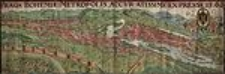 Praga Bohemiae Metropolis, accuratissime expressa. 1.5.6.2.
