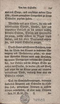 """[Fragment czasopisma """"Arb. IV. B. III. St.]."""