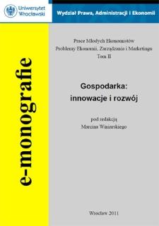 Zastosowanie koncepcji Otwartej Wynalazczościw procesach innowacyjnych
