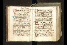 Breviarium chori ecclesiae cathedralis Glogoviensis