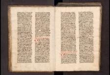 Breviarium, pars hiemalis