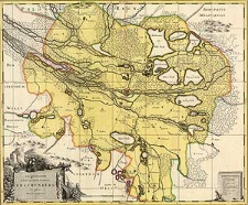 Delineationem liberae in Silesia dynastiae Drachenberg