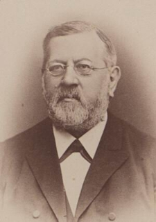 Poleck Thomas August Theodor