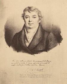 Benedict Traugott Wilhelm Gustav