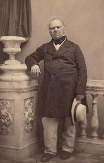 Frankenheim Moritz Ludwig