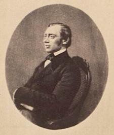 Frerichs Friedrich Theodor