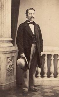 Schaefer Julius