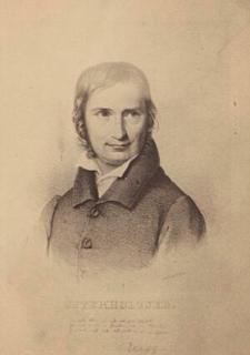 Unterholzner Karl August Dominik