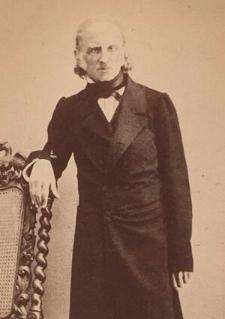 Braniss Christlieb Julius