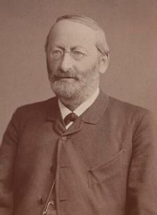 Cohn Ferdinand Julius