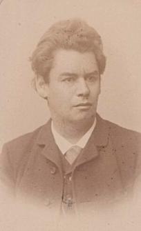 Franz Julius Heinrich Georg