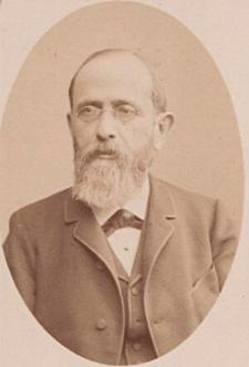 Heidenhain Rudolf Peter Heinrich