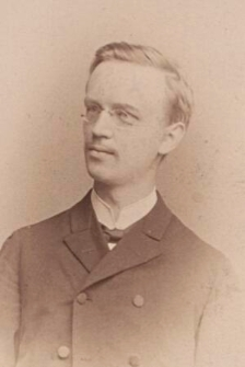 Pax Ferdinand Albin