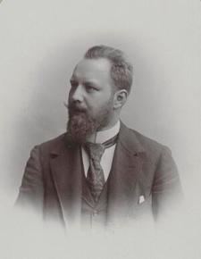 Thilenius Georg