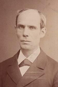 Weber Theodor Hubert
