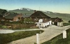Schmiedeberg i. Riesengebirge. Passkretscham