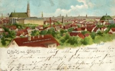 Gruss aus Görlitz