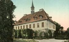 Schloß Nieder-Moys