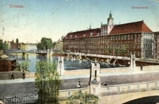 Breslau. Universität.