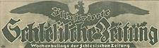 Illustrierte Schlesische Zeitung 1927-04-09 Nr 15