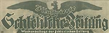 Illustrierte Schlesische Zeitung 1927-05-07 Nr 19