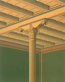 Architektonisches Skizzenbuch, 1881, Heft (V) CLXX, Blatt 1-6