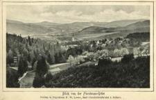 Blick von der Fürstenau-Höhe