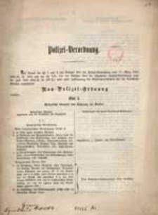 Aufs neu umgefertigte, vermehrte und verbesserte Bau-Ordnung der Stadt Breßlau...