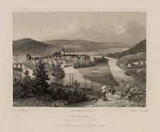 Münden - Werra, Fulda, Weser