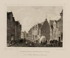 Marktplatz & Rathhaus zu Celle