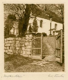Dorfkirchlein