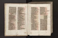 [Virtutum vitiorumque exempla ex sacra scriptura excerpta ; Sermones aliquot]