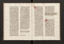 Sententiarum libri tres