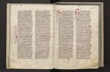 Moralium in Iob ; Sermones