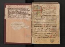 Scrutinium scripturarum sive Dialogus Sauli et Pauli contra Iudaeos ; Sermo ; Loca scripturarum veteris testamenti