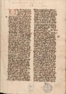 Hortulus reginae; Sermones de sanctis. Pars aestivalis