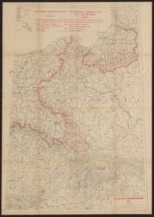 Zachodnie granice Polski