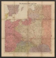Der deutsche Osten und Polen