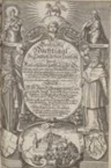 Geistliche Nachtigal der Catholischen Teutsche [n] das ist Ausserlesene Catholische Gesänge, auss gar vielen Mund Neuen Catholisch Gesangbüchern in ein gute und richtige Ordnung zusammen getragen [...].