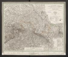 Lausitzer Gebirge...etworfen von C.F.Weiland