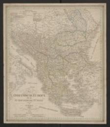 Das Osmanische Europa oder die Europaeische Türkey [...]