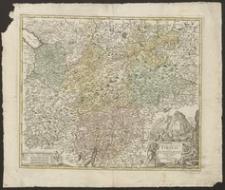 Comitatus Principalis Tirolis in quo episc. Tridentin. et Brixensis, Comitatus Brigantinus, Feldkirchiae Sonnebergae et Pludentii [...]