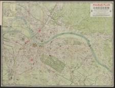 Pharus-Plan Dresden