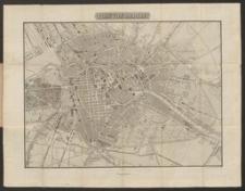 Plan von Berlin
