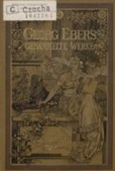Gesammelte Werke. B. 23, Per aspera : historischer Roman. 2. Band