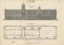 Hafen-Anlagen zu Breslau. Nachtrag zu der Denkschrift zur Eröffnung des städtischen Hafens am 3. September 1901