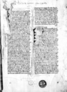 Biblia latina, pars II: Parabolae-Apocalypsis