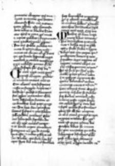 Prologus in librum de conditionibus et consuetudinibus orientalium regionum ; Chronica principum Poloniae