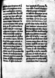Lectionarium evangeliorum de tempore et de sanctis per circulum anni